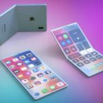 iPhone pliable Apple LetsGoDigital