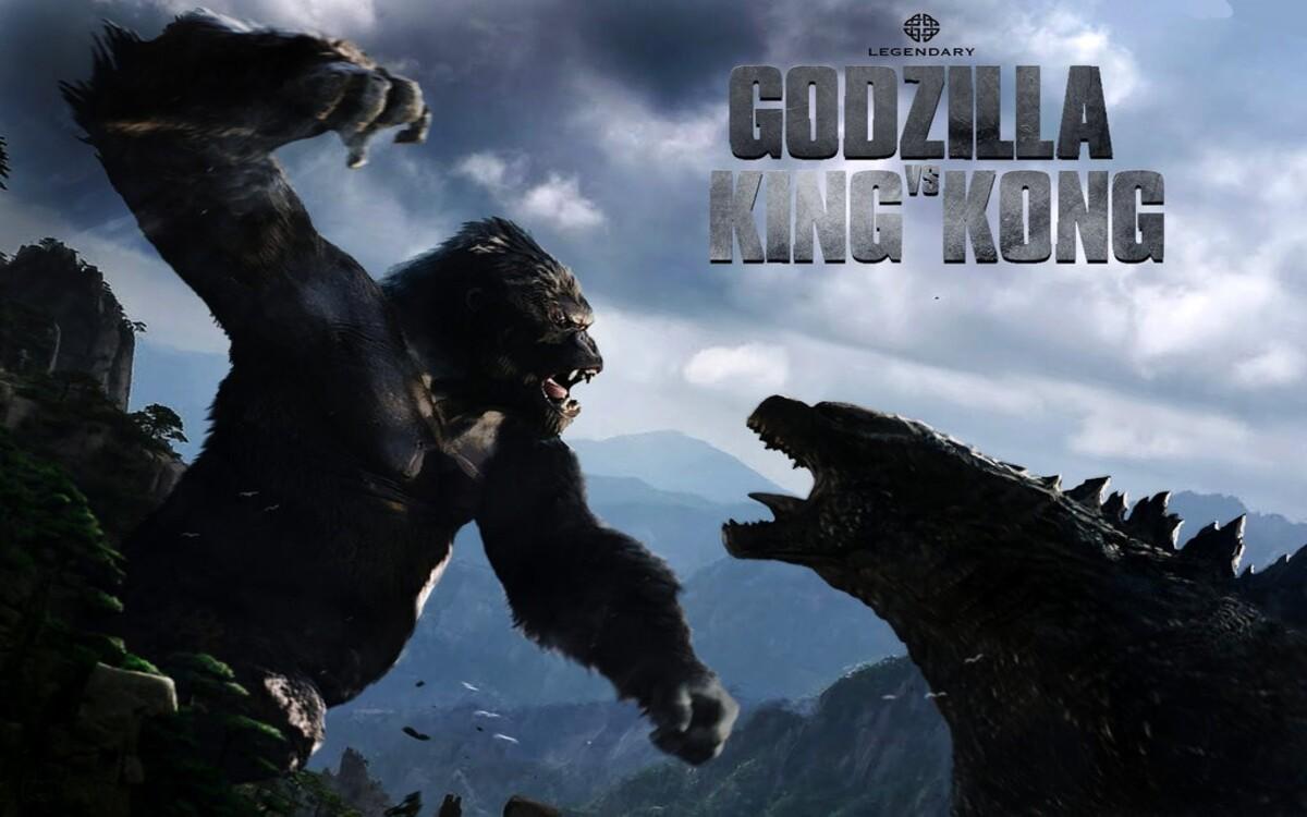 Godzilla vs Kong sortira-t-il au cinéma ?