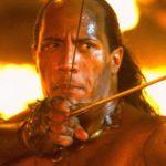 Le Roi Scorpion avec Dwayne Johnson