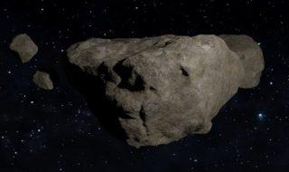 Une météorite rare s'écrase sur sa maison, il touche une grosse somme mais se fait arnaquer