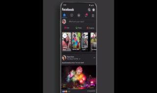 Facebook : bonne nouvelle, le mode sombre est en phase de test sur Android et iOS