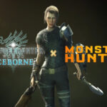 Milla Jovovich invitée dans Monster Hunter World Iceborne