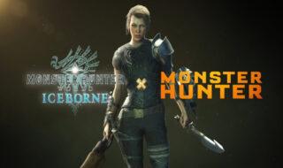 Milla Jovovich invitée dans Monster Hunter World Iceborne