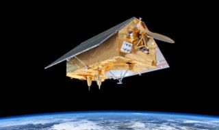 Un satellite pour observer le niveau de la mer