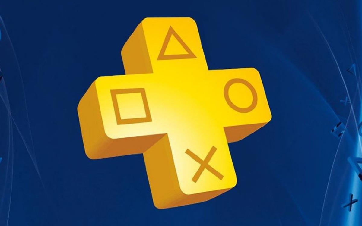 PlayStation Plus Sony