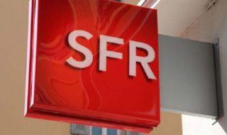 5G : voici les 120 villes couvertes par SFR en décembre