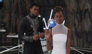 Black Panther 2 : Shuri déjà proclamée reine du Wakanda sur les réseaux sociaux
