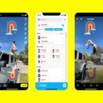 Snapchat lance Spotlight