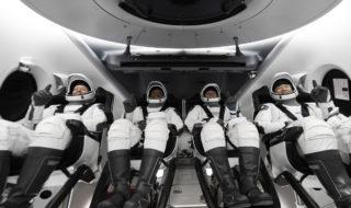 SpaceX : décollage réussi pour Falcon 9 en route vers la Station spatiale internationale
