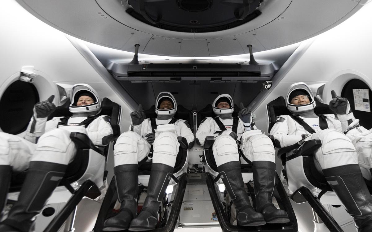 SpaceX : décollage réussi pour Falcon 9