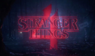 Strangers Things : la saison 4 sera « exceptionnelle »