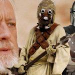 The Mandalorian : la saison 2 explique une scène du premier Star Wars