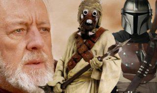 The Mandalorian Saison 2 : l'épisode 1 éclaircit un mystère du premier Star Wars