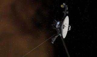 Voyager 2 : la sonde répond « bonjour » à la Nasa