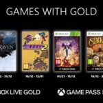 Xbox Games Witch Gold : décembre 2020