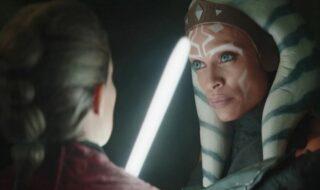 The Mandalorian : l'arrivée d'Ahsoka Tano pose des questions sur la chronologie Star Wars
