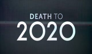 Death to 2020 film Netflix