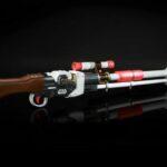 Fusil Sniper Amban Nerf Hasbro