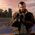 GTA 4 PS5 Xbox Series