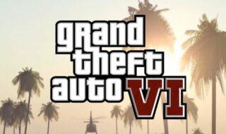 GTA 6 ne sortira pas « bientôt » selon un leaker