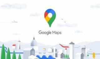Google Maps vous aide à trouver où l'essence est moins chère à la pompe