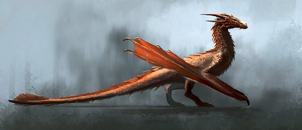 House of the Dragon Artwork 2