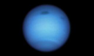 Neptune : la «tâche noire » a soudainement changé de cap