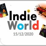 Nintendo Switch Indie World Among Us