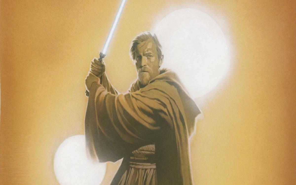 Obi-Wan Kenobi série