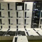 PS5 scalpers spéculateurs