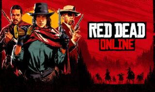 Red Dead Redemption II : le mode Online est disponible seul pour 4,99 €