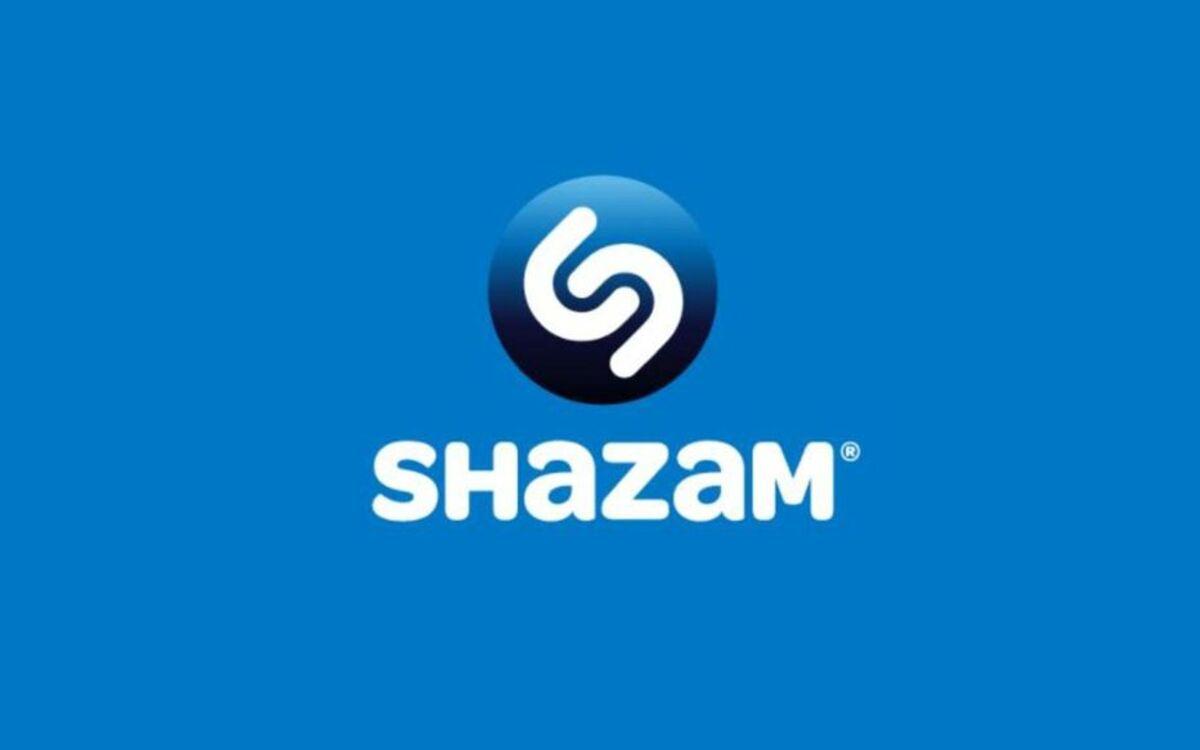Shazam démarque sur navigateur web