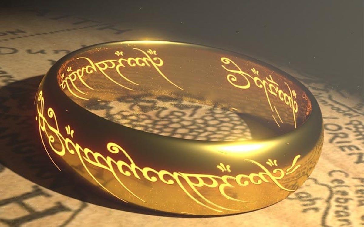 Seigneur des anneaux série Amazon Prime Video