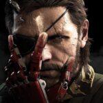 Solid Snake Oscar Isaac film Metal Gear Solid