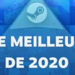 Steam top jeux 2020