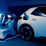 Volkswagen-Robot-recharge-autonome