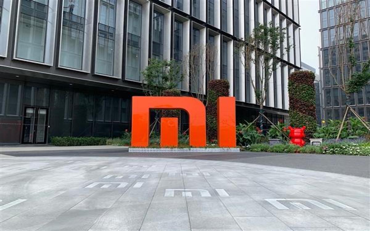 Xiaomi Shenzen