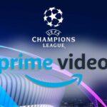 Amazon Prime Video s'offre la Ligue des Champions en Italie