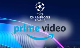 Amazon Prime Video va diffuer la Ligue des Champions en Italie, bientôt en France ?