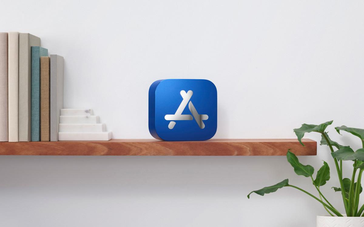 Les applications de l'App Store plébiscitées