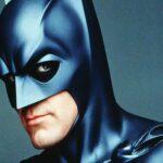 George Clooney reconnaît que Batman & Robin est un navet