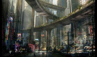 Cyberpunk 2077 : EA avait un projet proche du jeu
