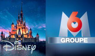 Disney sur M6 pendant les vacances de Noël.