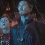 Doctor Strange et Spider-Man 3