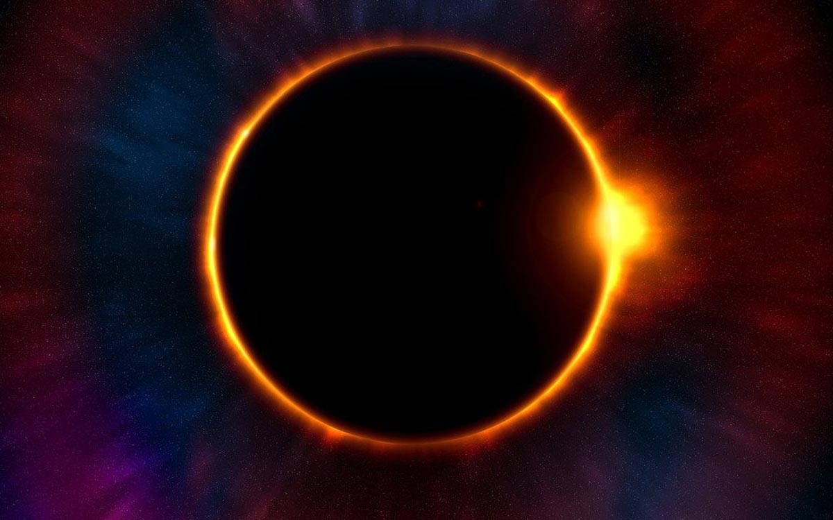 Eclipse solaire totale du 14 décembre 2020