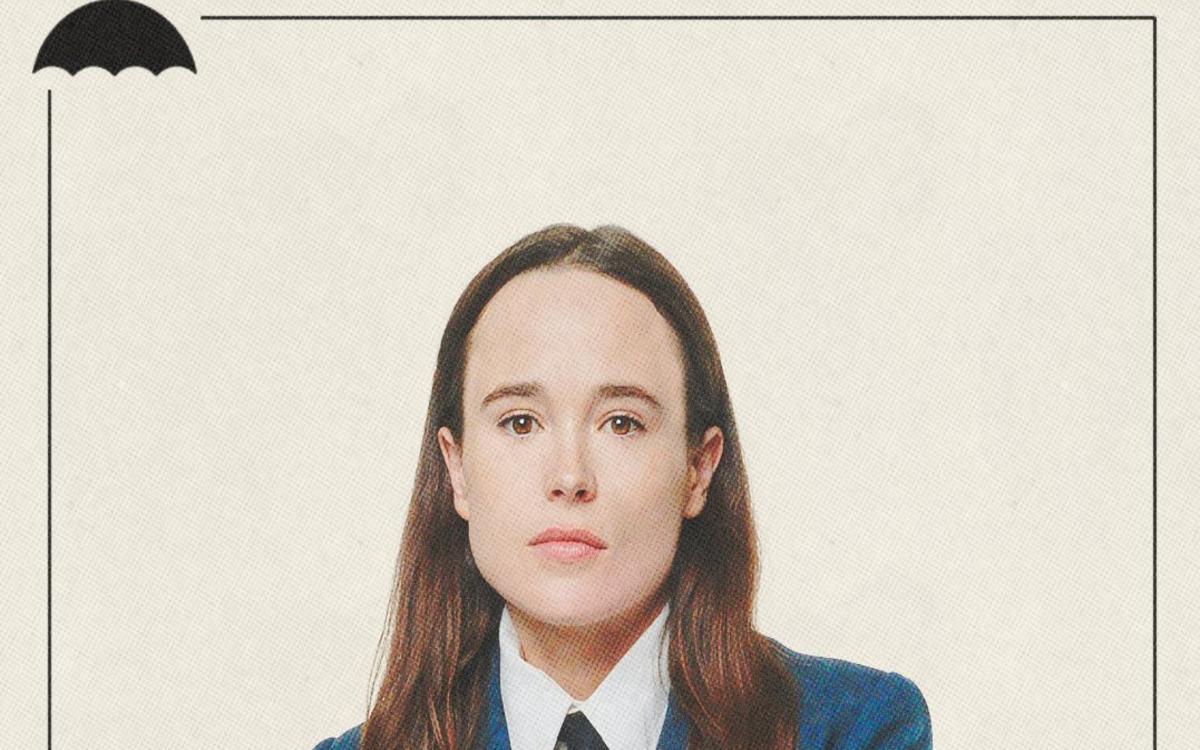 Ellen Page devient Elliot Page