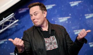 Elon Musk : le fondateur de Tesla et SpaceX est désormais l'homme le plus riche du monde