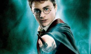 Les deux acteurs qui auraient pu jouer Harry Potter