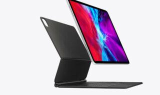 iPad Pro 2021 : date de sortie, fiche technique, prix, toutes les infos