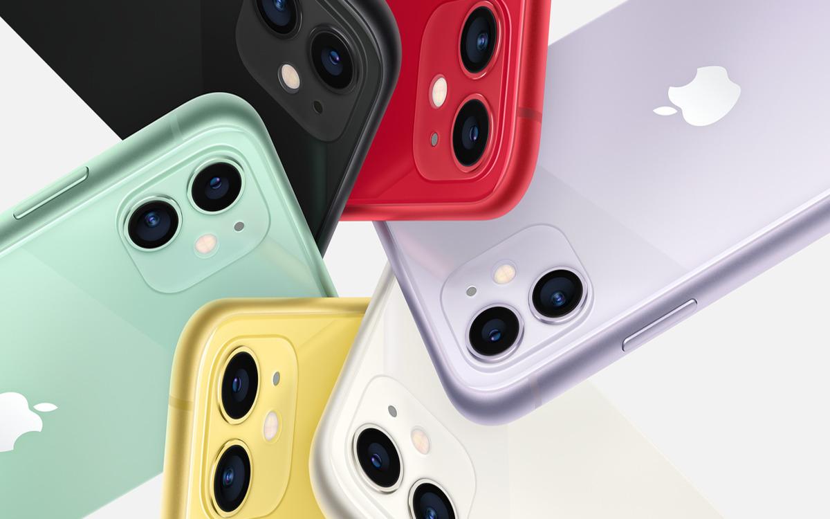 Changer gratuitement l'écran défectueux de l'iPhone 11